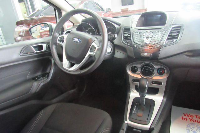 2016 Ford Fiesta SE Chicago, Illinois 11