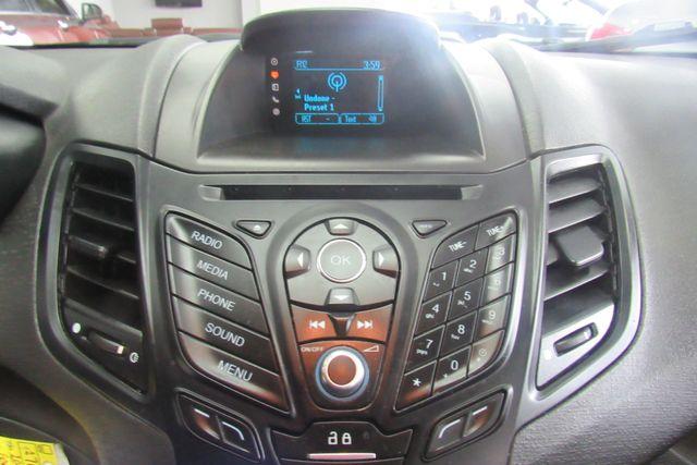 2016 Ford Fiesta SE Chicago, Illinois 16