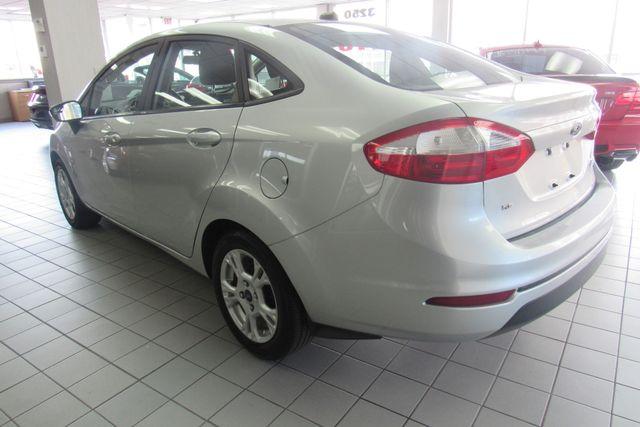 2016 Ford Fiesta SE Chicago, Illinois 2