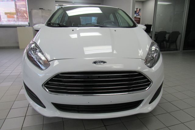 2016 Ford Fiesta S Chicago, Illinois 1