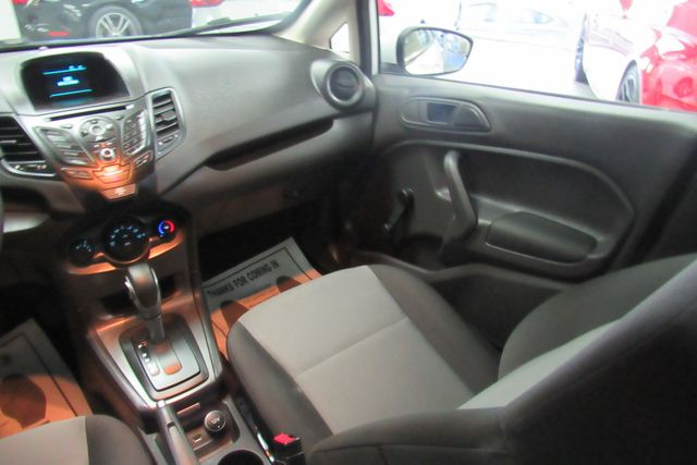 2016 Ford Fiesta S Chicago, Illinois 15
