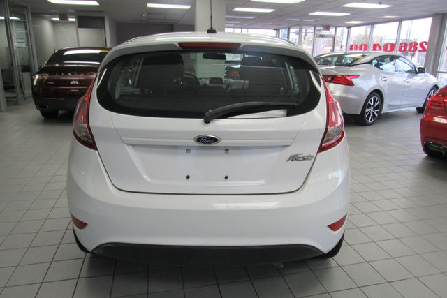 2016 Ford Fiesta S Chicago, Illinois 5