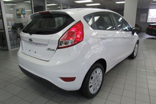 2016 Ford Fiesta S Chicago, Illinois 6