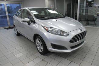 2016 Ford Fiesta SE Chicago, Illinois