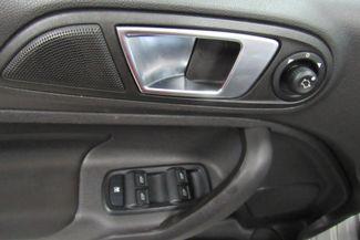 2016 Ford Fiesta SE Chicago, Illinois 9