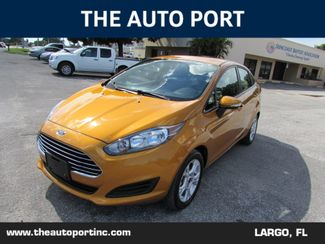2016 Ford Fiesta SE in Clearwater Florida, 33773
