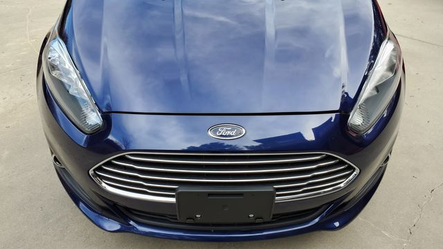 2016 Ford Fiesta SE in Cullman, AL 35055