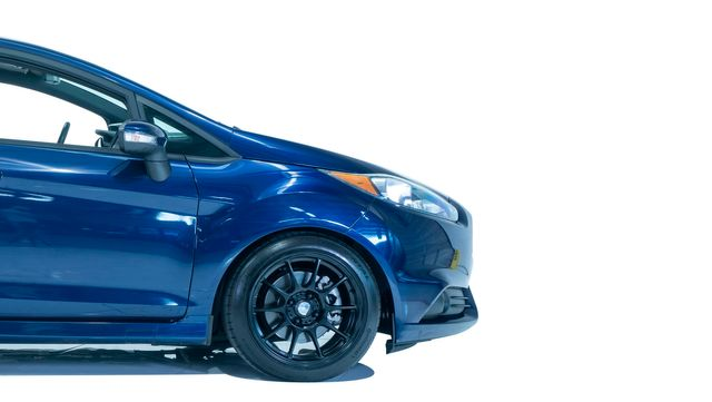 2016 Ford Fiesta ST with Many Upgrades in Dallas, TX 75229