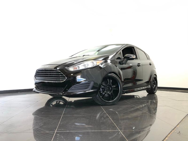2016 Ford Fiesta *Affordable Payments* | The Auto Cave