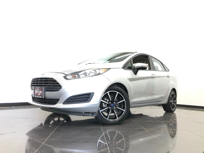 2016 Ford Fiesta *Affordable Payments* | The Auto Cave in Dallas