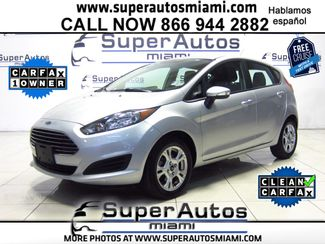 2016 Ford Fiesta SE in Doral FL, 33166