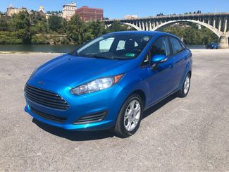 2016 Ford Fiesta SE Fairmont, West Virginia