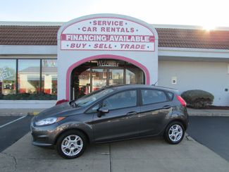 2016 Ford Fiesta SE in Fremont OH, 43420