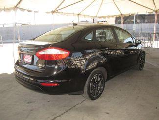 2016 Ford Fiesta SE Gardena, California 2