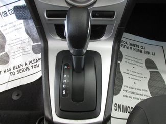 2016 Ford Fiesta SE Gardena, California 7
