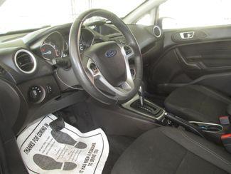 2016 Ford Fiesta SE Gardena, California 4