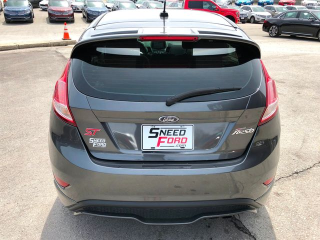 2016 Ford Fiesta ST in Gower Missouri, 64454