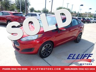 2016 Ford Fiesta SE in Harlingen, TX 78550