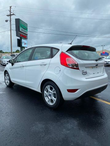 2016 Ford Fiesta SE | Hot Springs, AR | Central Auto Sales in Hot Springs, AR