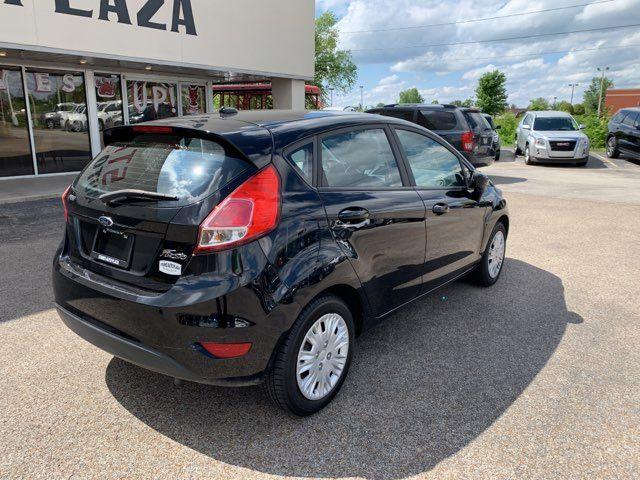 2016 Ford Fiesta S in Jonesboro, AR 72401