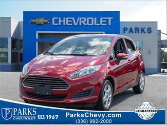 2016 Ford Fiesta SE in Kernersville, NC 27284