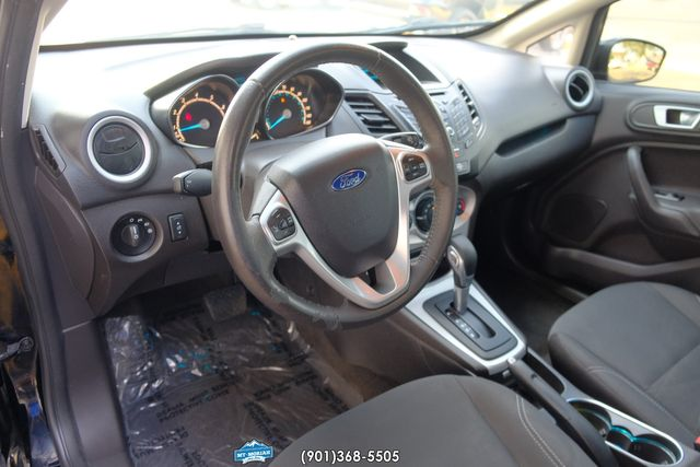 2016 Ford Fiesta SE in Memphis, Tennessee 38115