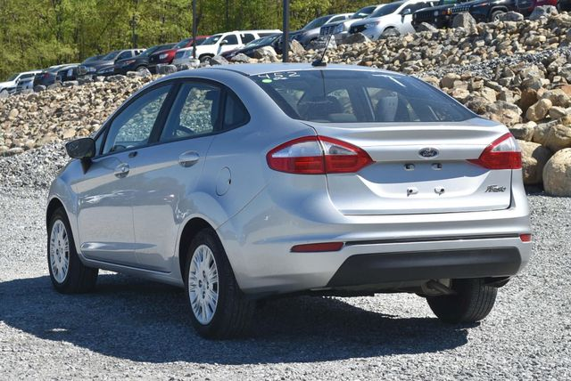 2016 Ford Fiesta S Naugatuck, Connecticut 2