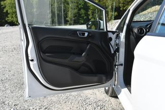 2016 Ford Fiesta SE Naugatuck, Connecticut 17