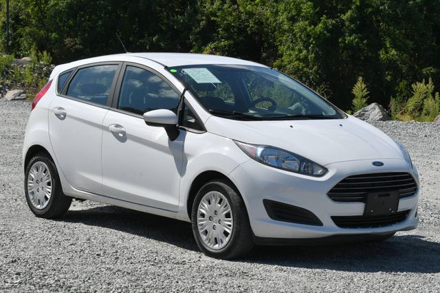 2016 Ford Fiesta S Naugatuck, Connecticut 6