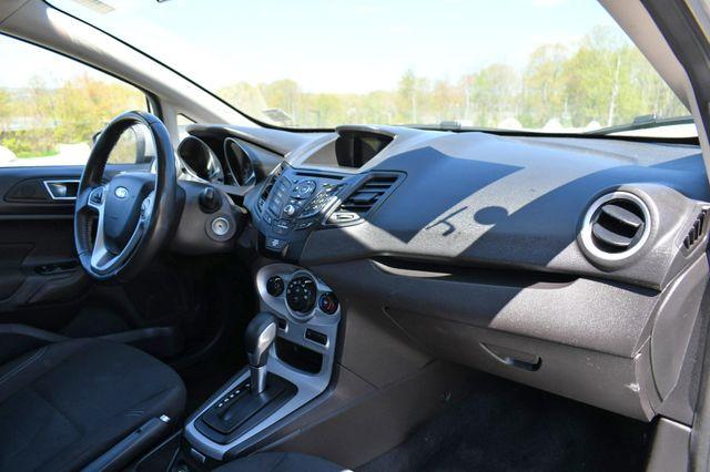 2016 Ford Fiesta SE Naugatuck, Connecticut 11