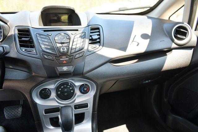 2016 Ford Fiesta SE Naugatuck, Connecticut 24