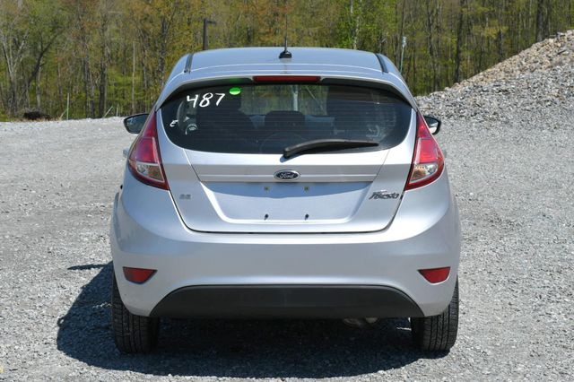 2016 Ford Fiesta SE Naugatuck, Connecticut 5