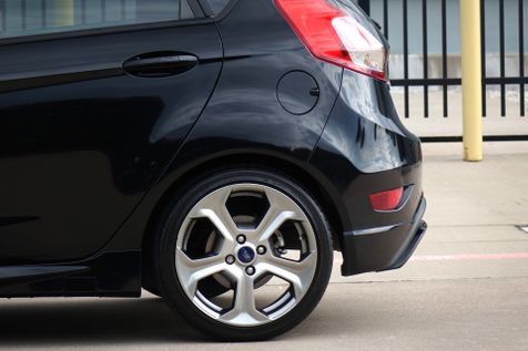 2016 Ford Fiesta ST* Sunroof* Only 20k mi* Manual* Ez Finance** | Plano, TX | Carrick's Autos in Plano, TX