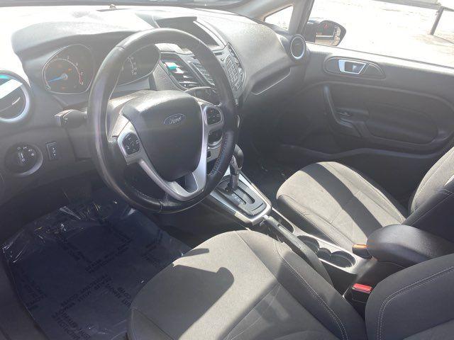 2016 Ford Fiesta SE in Tacoma, WA 98409