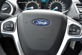 2016 Ford Fiesta SE Waterbury, Connecticut 21
