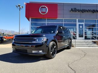 2016 Ford Flex Limited in Albuquerque New Mexico, 87109