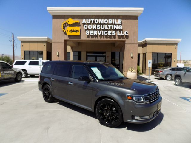 2016 Ford Flex Limited in Bullhead City, AZ 86442-6452