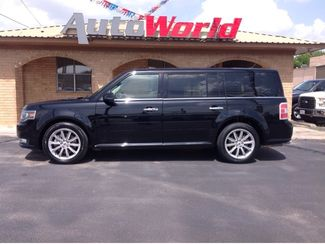 2016 Ford Flex Limited in Burnet, TX 78611