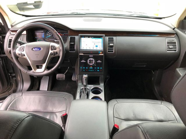 2016 Ford Flex Limited w/EcoBoost AWD in Gower Missouri, 64454