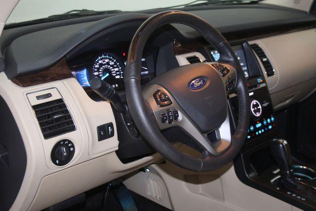 2016 Ford Flex Limited w/EcoBoost Houston, Texas 10