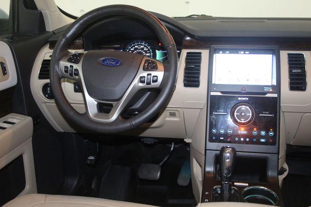 2016 Ford Flex Limited w/EcoBoost Houston, Texas 11