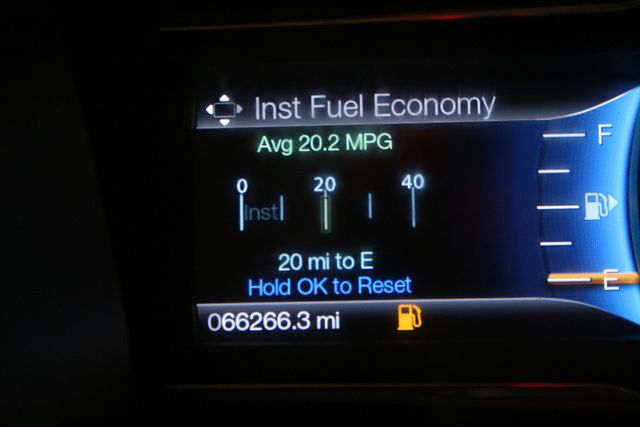 2016 Ford Flex Limited w/EcoBoost Houston, Texas 30
