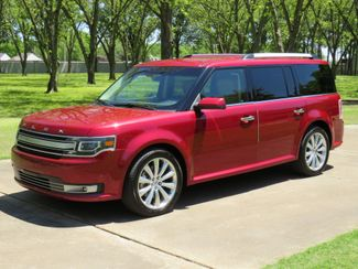2016 Ford Flex Limited AWD in Marion, Arkansas 72364