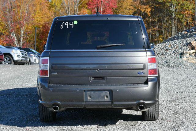 2016 Ford Flex SEL Naugatuck, Connecticut 3