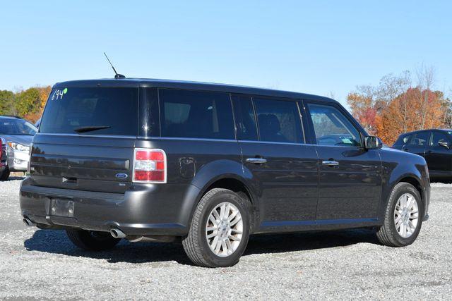 2016 Ford Flex SEL Naugatuck, Connecticut 4