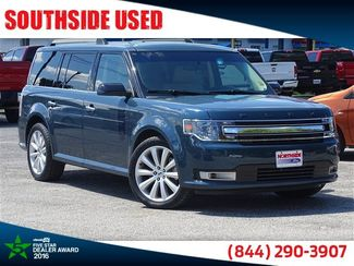 2016 Ford Flex in San Antonio TX