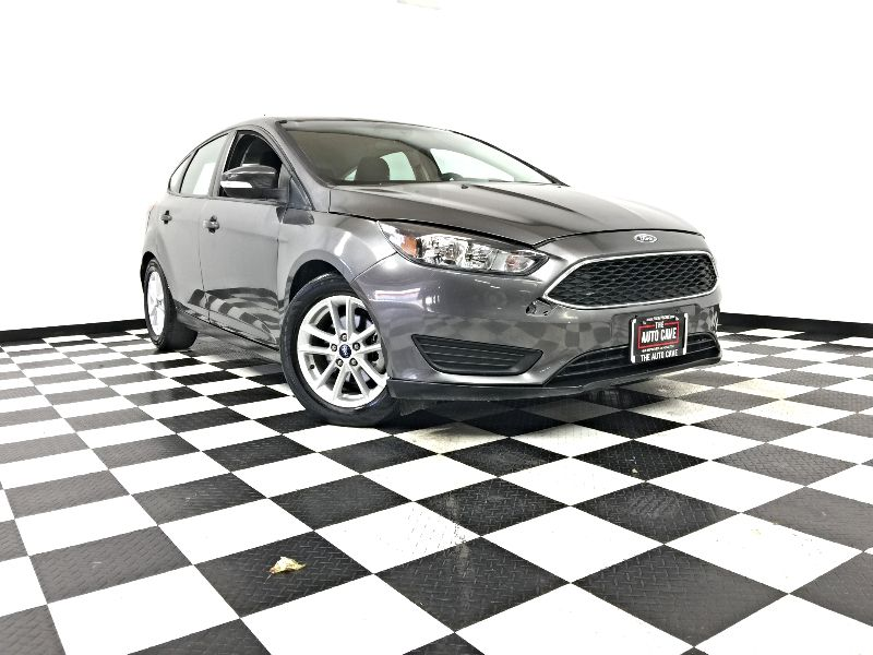 2016 Ford Focus *Approved Monthly Payments* | The Auto Cave in Addison