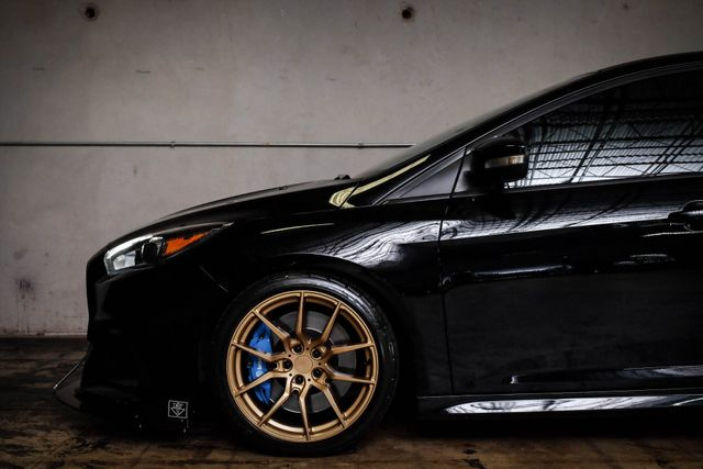 2016 Ford Focus RS Big Turbo in Addison, TX 75001
