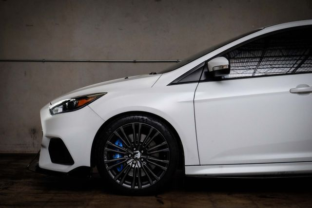 2016 Ford Focus RS w/ MANY Upgrades in Addison, TX 75001