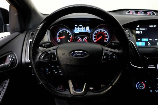 2016 Ford Focus RS in Addison, TX 75001